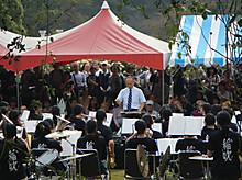 稲田中学校 吹奏楽部